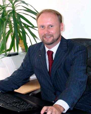 Steuerberater Marbella Michael Wosnitzka ETM Marbella S.L.